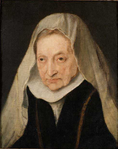 sofonisba anguissola portrait painters london