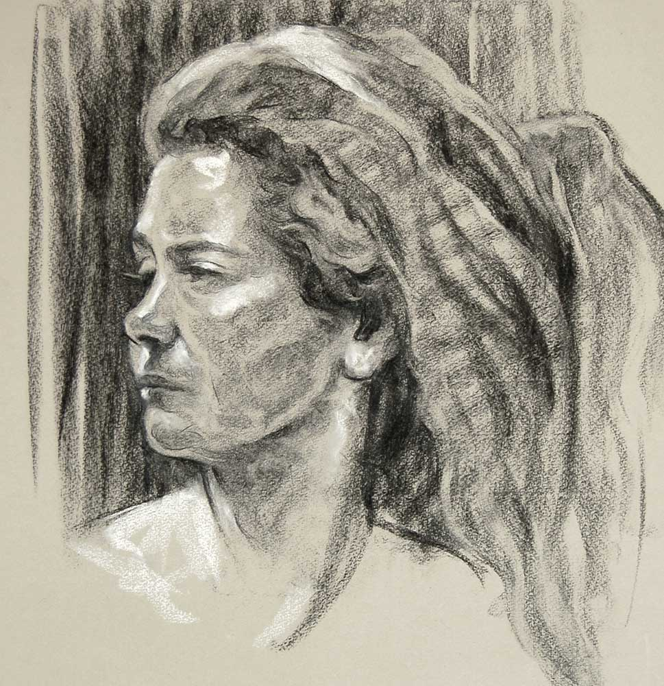 portraits-charcoal-anna